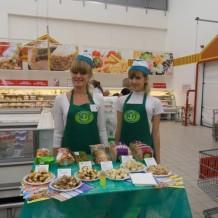 Здоровое питание от хлебозавода «Юг Руси»