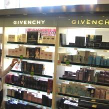 Givenchy консультация по ароматам