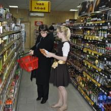 «Бодрящая» консультация по кофейным брендам «Paretto», «Barista» и «Mon Ami»!