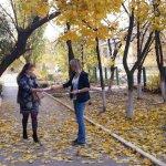 Открытие Магнит Косметик_Каменск-Шахтинский_октябрь 14г