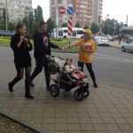 Лифлетинг_ТД Катюша_Краснодар_сентябрь 14г