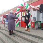 Открытие Магнит Косметик_Новошахтинск_декабрь 14г