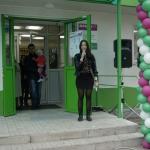 Открытие Магнит Косметик_Юдино_апрель 14г