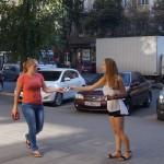 Лифлетинг_Билайн_Ростов_август 14г
