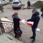 Лифлетинг_ГМ Магнит_Новочеркасск_март 14г
