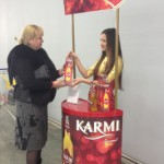 Промо_Семплинг Карми_апрель
